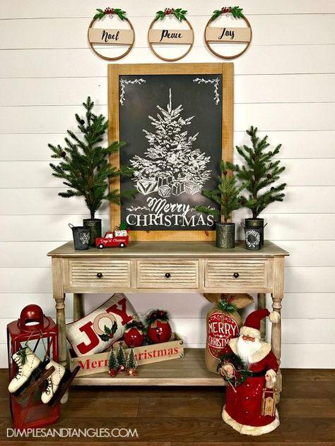 Decorar casa esta navidad 2017 2018 4 curso de for Decorar casa minimalista navidad