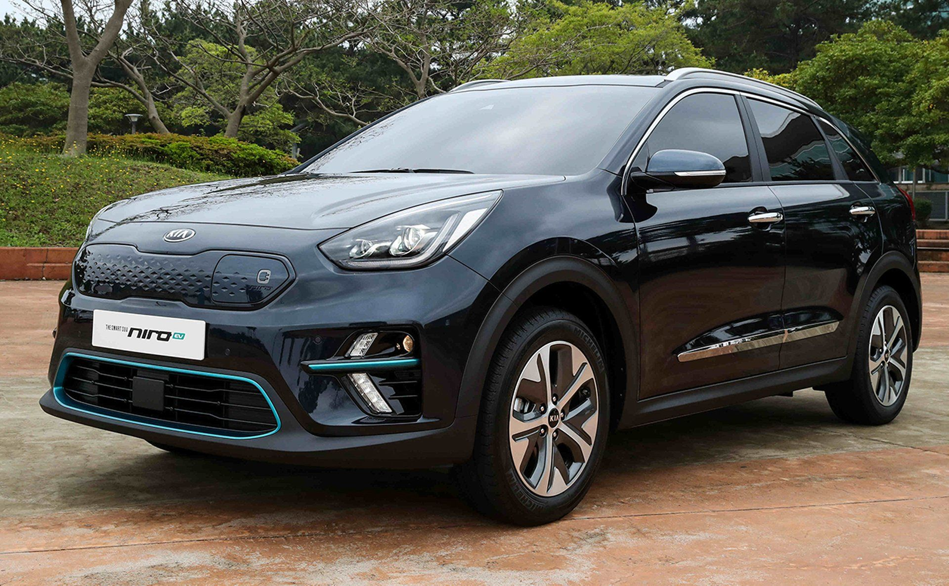 Kia Niro Ev Test Drive Proves Range Is Indeed Impressive Kia Fuel Economy New Cars