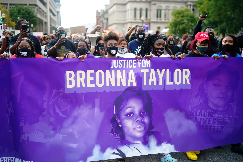 At Least One More Louisville Officer Tied To Breonna Taylor Raid Will Be Fired Breonna Taylor Louisville Nine Months