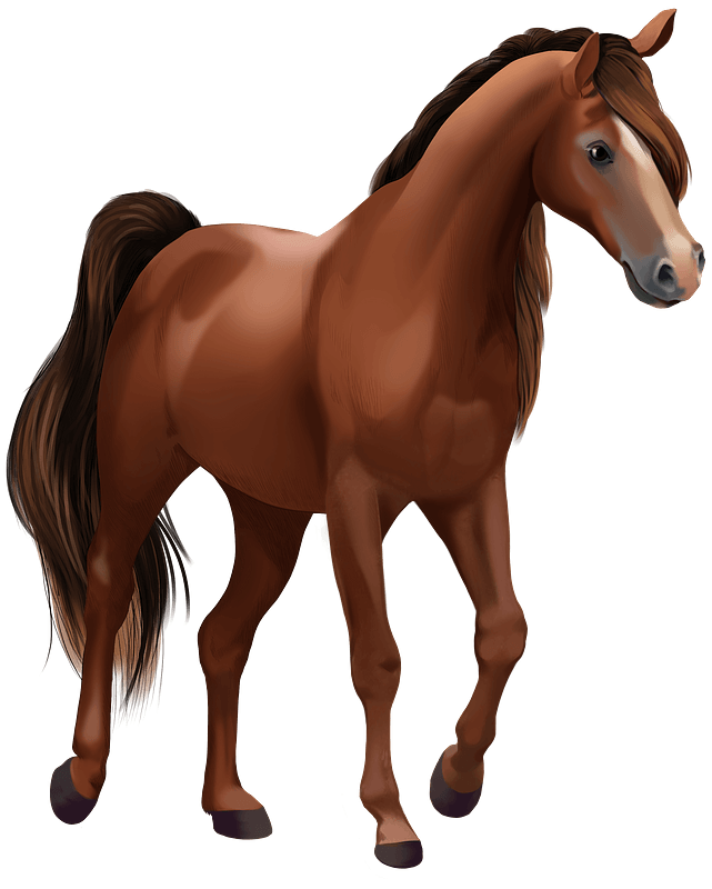 Pin By Salma On Cakes Clip Art Horse Pictures Horses
