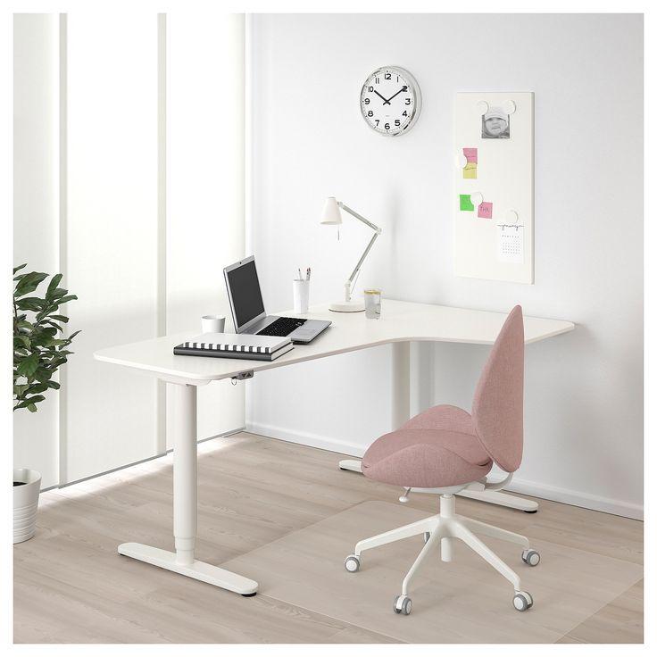 Ikea Schreibtisch Ecktisch 2021