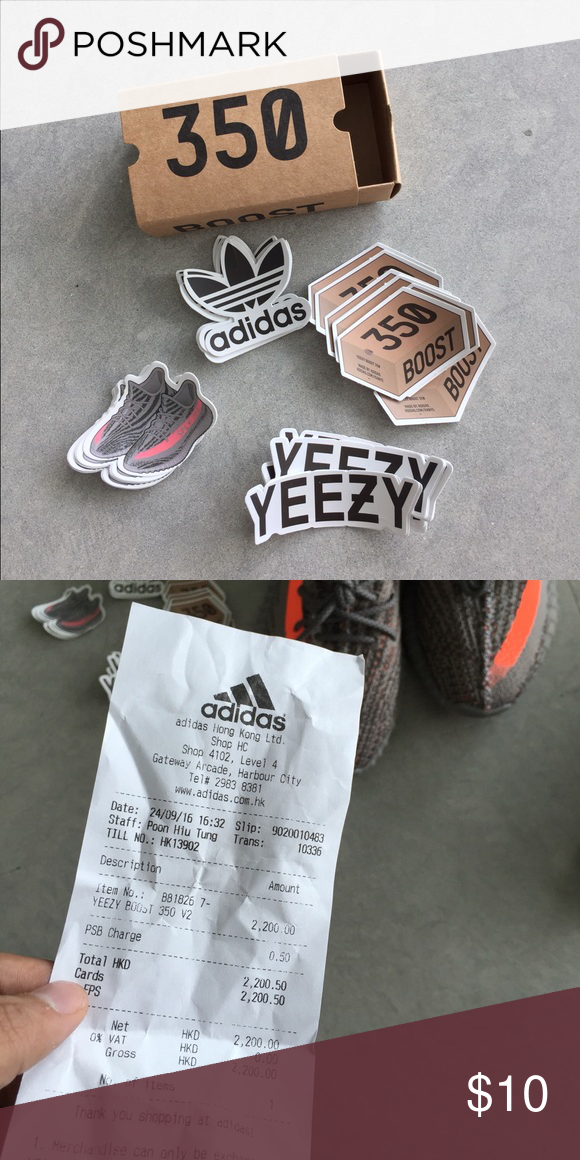 mini yeezys