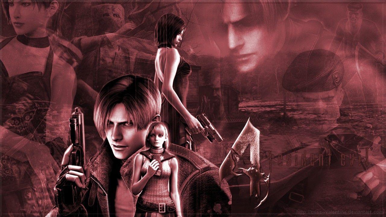 Resident Evil Wallpapers Hd Identi Resident Evil