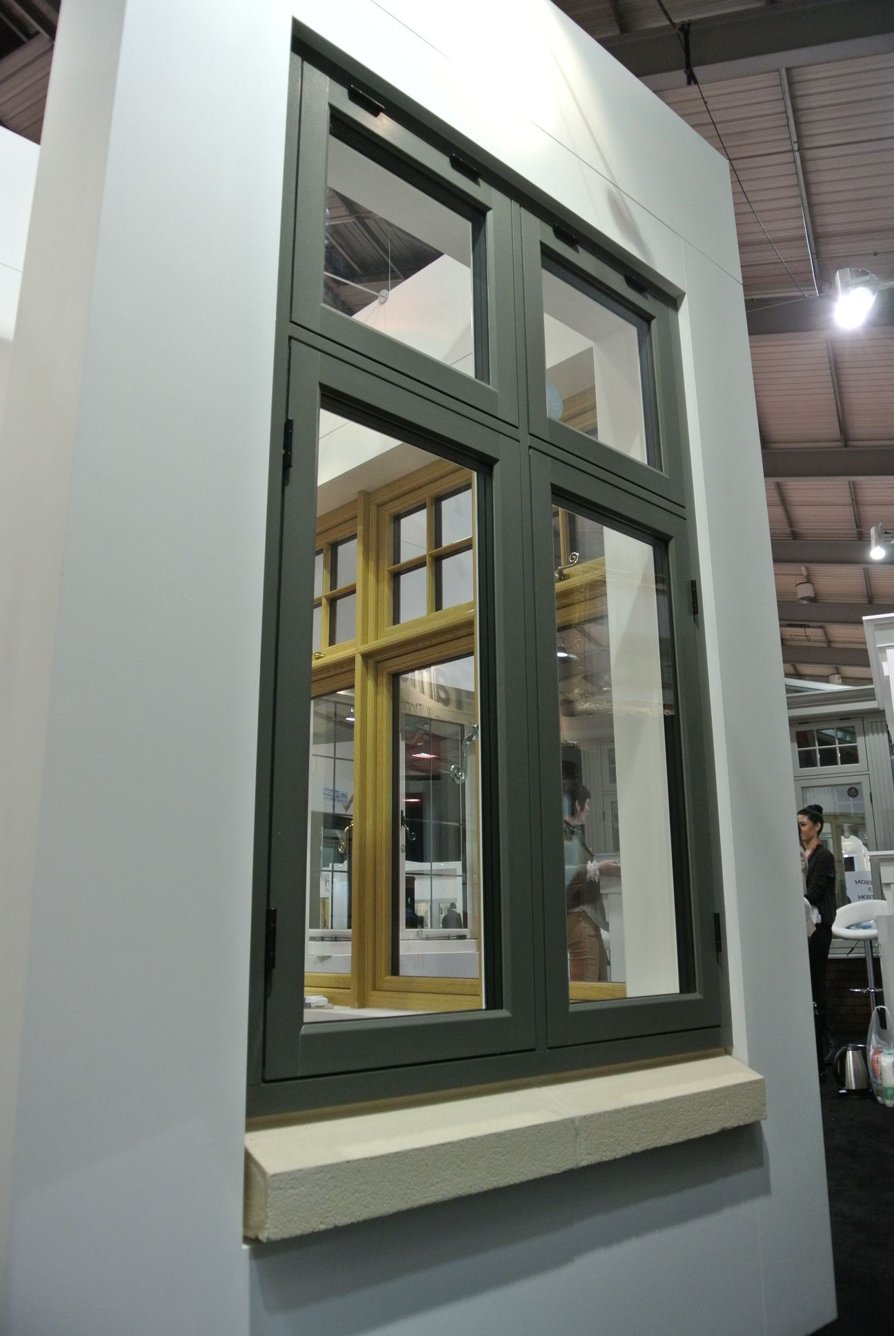 Residence 9 window on a stone cill exterior pinterest window stone and doors for Window sills exterior