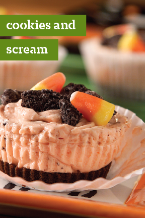 Cookies & Scream – Red and yellow food coloring and candy corn ...