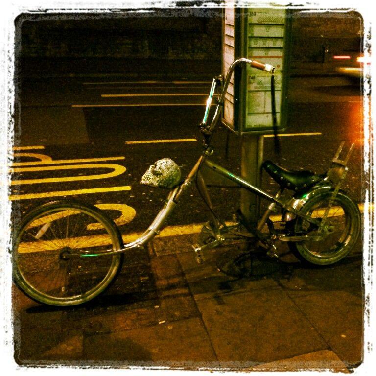 Bike rules....