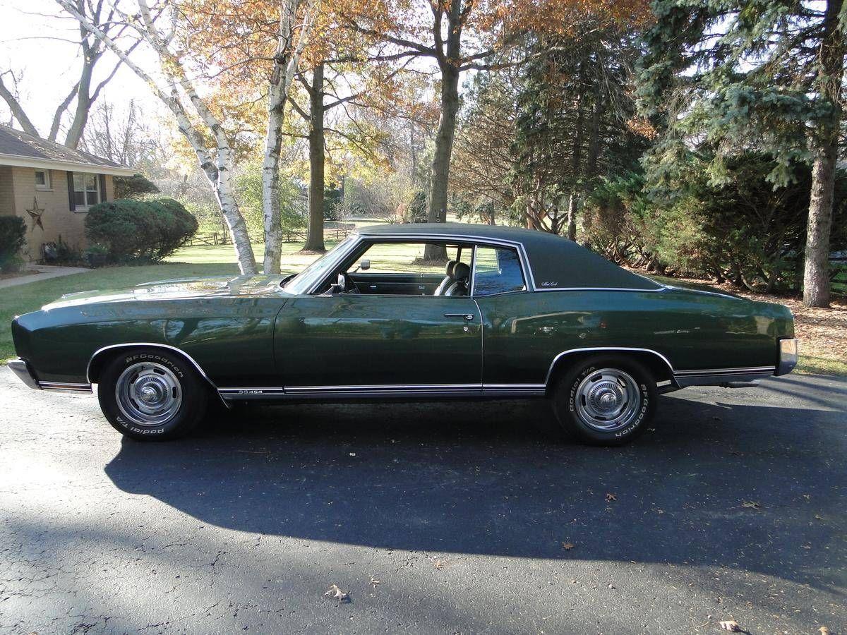 1970+Chevrolet+Monte+Carlo+SS+454