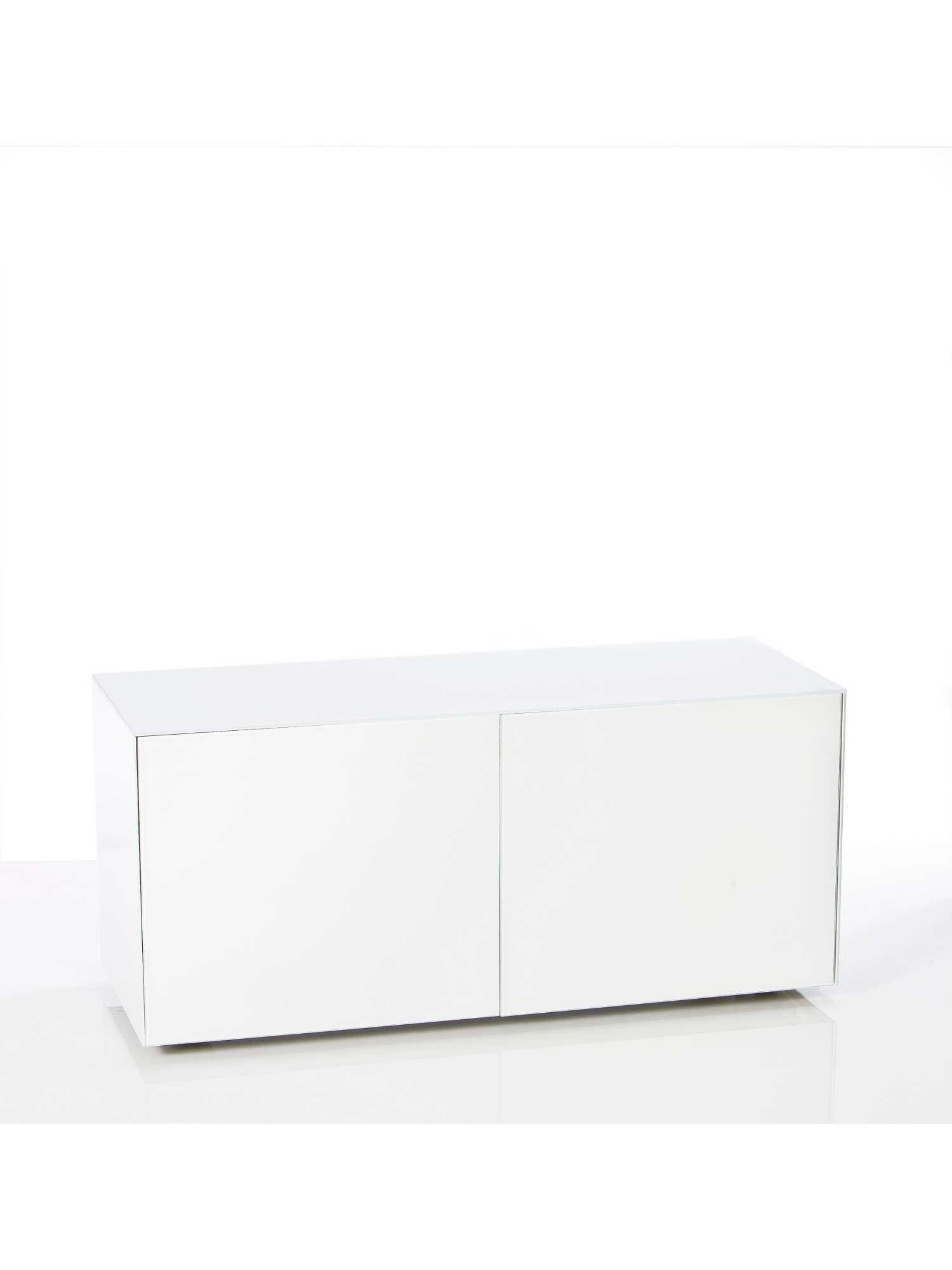 Meubles Fraser Furniture 369 House Of Fraser Frank Olsen High Gloss White Tv Unit 1100