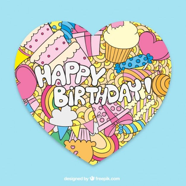 Happy Birthday Card Template \/ Tarjetas de Cumpleaños Tarjetas - happy birthday cards templates