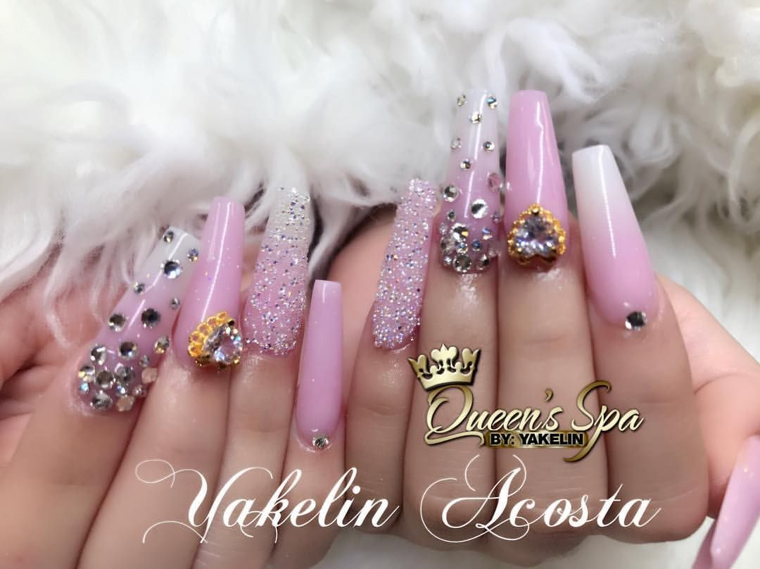1,702 Likes, 14 Comments - Queen\'s Spa By Yakelin (@yakelinacosta ...