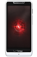 The exclusive Droid Razr M by Motorola is perfect for traveling. Its compact design features a 4.3–inch display that spans edge to edge, making this smartphone easily portable. If you're headed abroad, get coverage in more than 205 countries.