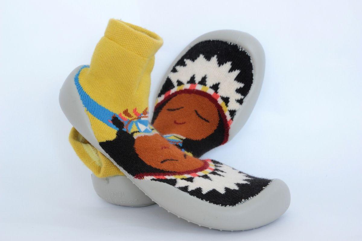 Kinderschoenen Meisjes Raaf en Vos