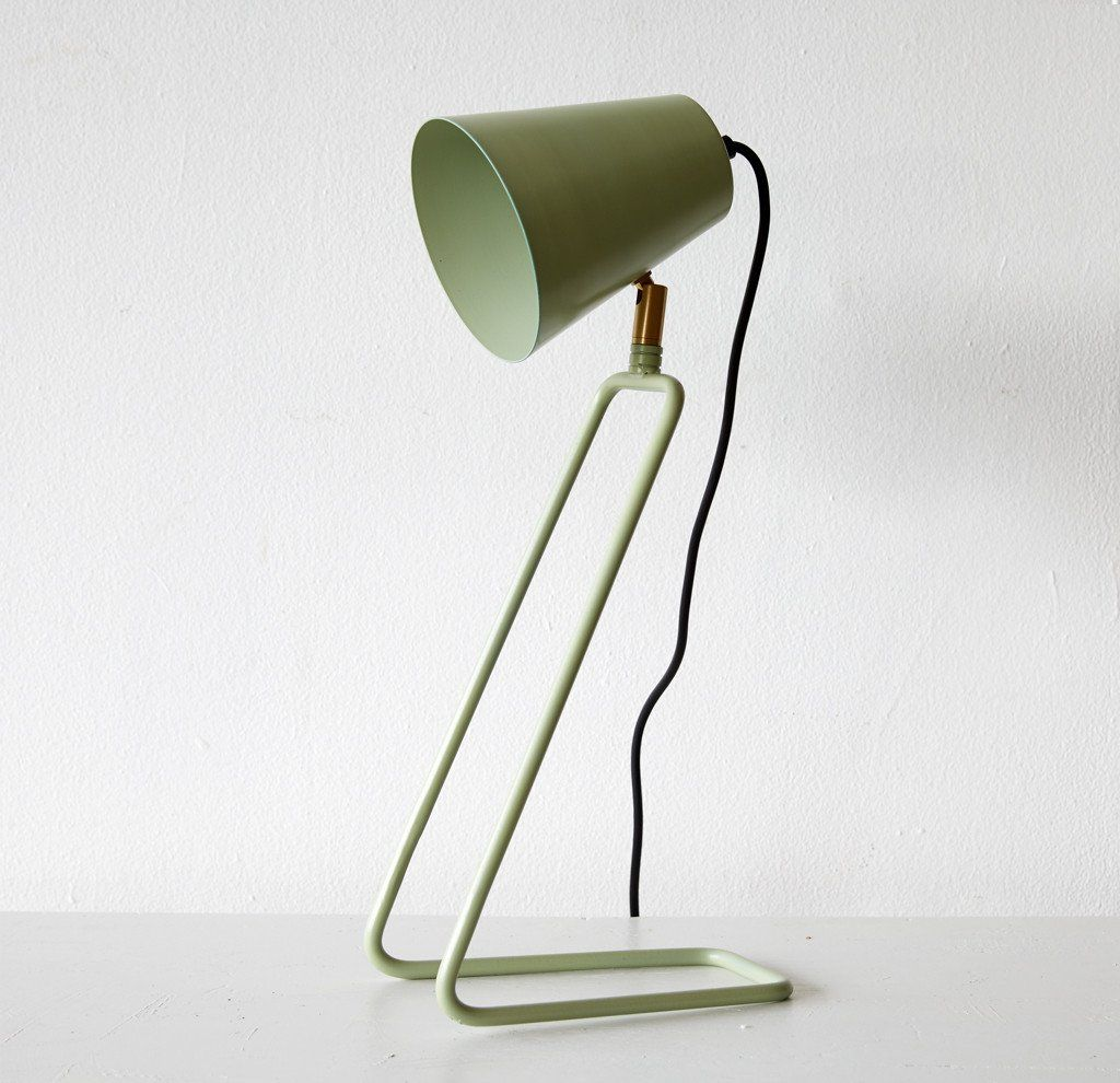 Perth table lamp sea green maison pinterest perth desks create soft light down low or simply add a great looking feature to your table have a look at the range of table lamps weve collected from both europe geotapseo Images