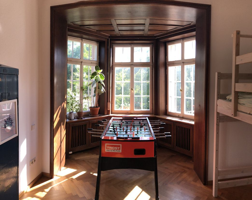 Jugendstil Etage Mit Garten Doppelgarage An Der Nagold In 2020