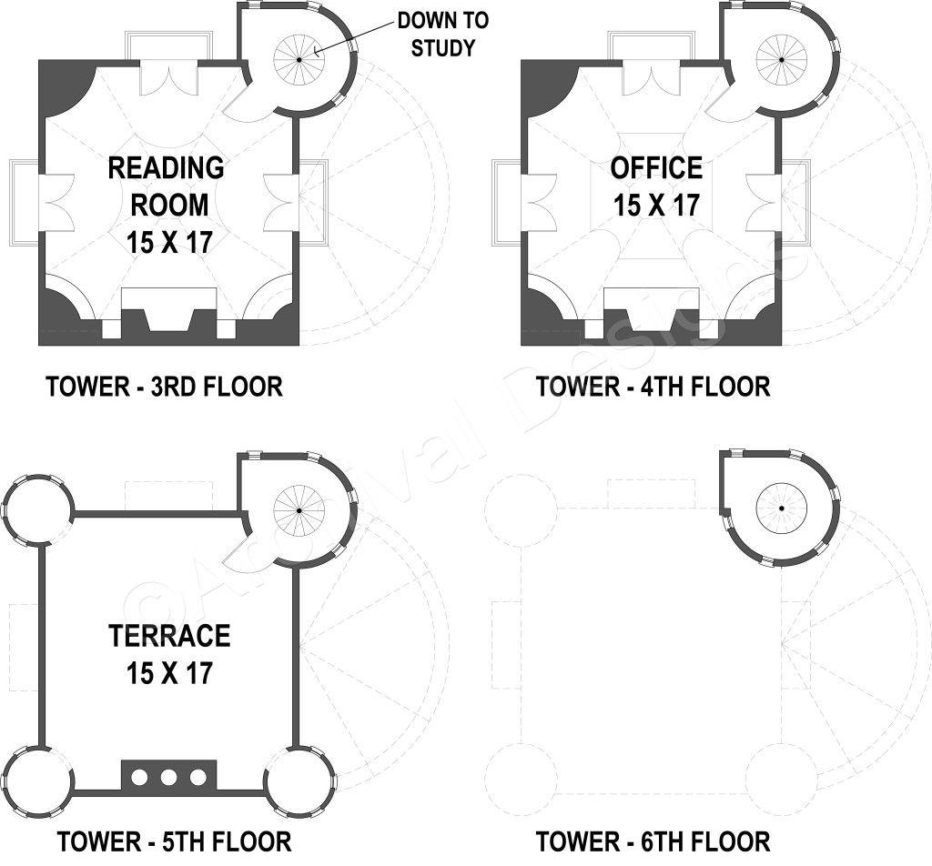 Balmoral House Plan Best Selling Floor House Plan Towers Balmoral Balmoral House House Plans Castle House Plans