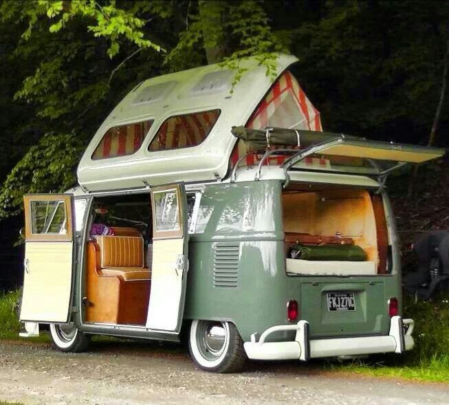 pin by candice m on outdoorsy camping car combi caravane. Black Bedroom Furniture Sets. Home Design Ideas