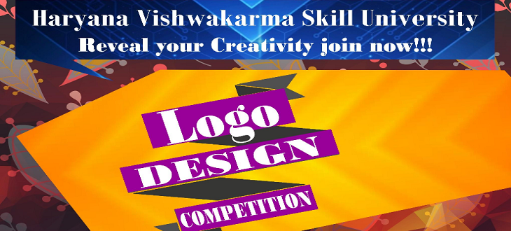 Application Starts for HVSU Haryana Logo Design