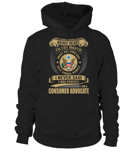 "# Consumer Advocate .    Consumer Advocate Special Offer, not available anywhere else!Available in a variety of styles and colorsBuy yours now before it is too late! Secured payment via Visa / Mastercard / Amex / PayPal / iDeal How to place an order  Choose the model from the drop-down menu Click on ""Buy it now"" Choose the size and the quantity Add your delivery address and bank details And that's it!"