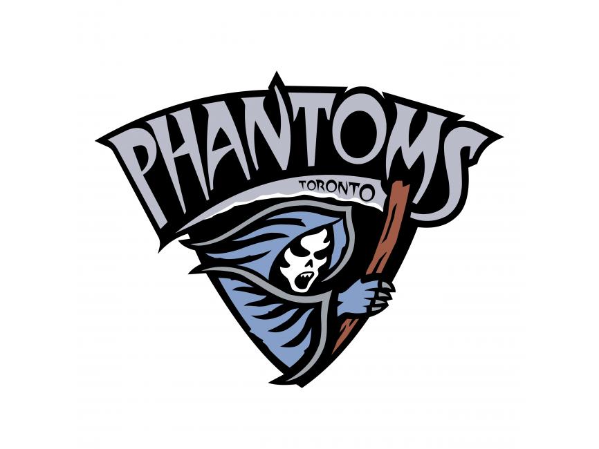 Toronto Phantoms Logo transparent image. Download free