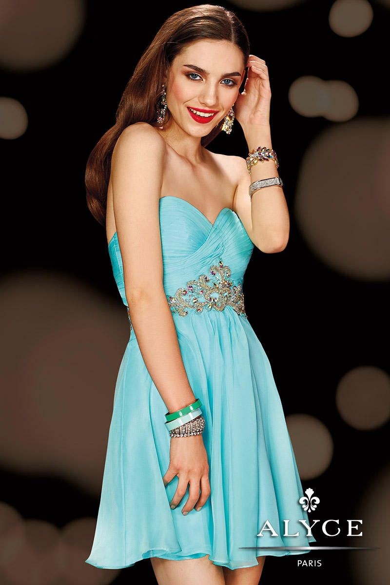 Sweet 16 by Alyce Paris 3623 Style Number:3623 Alyce Sweet Sixteen ...
