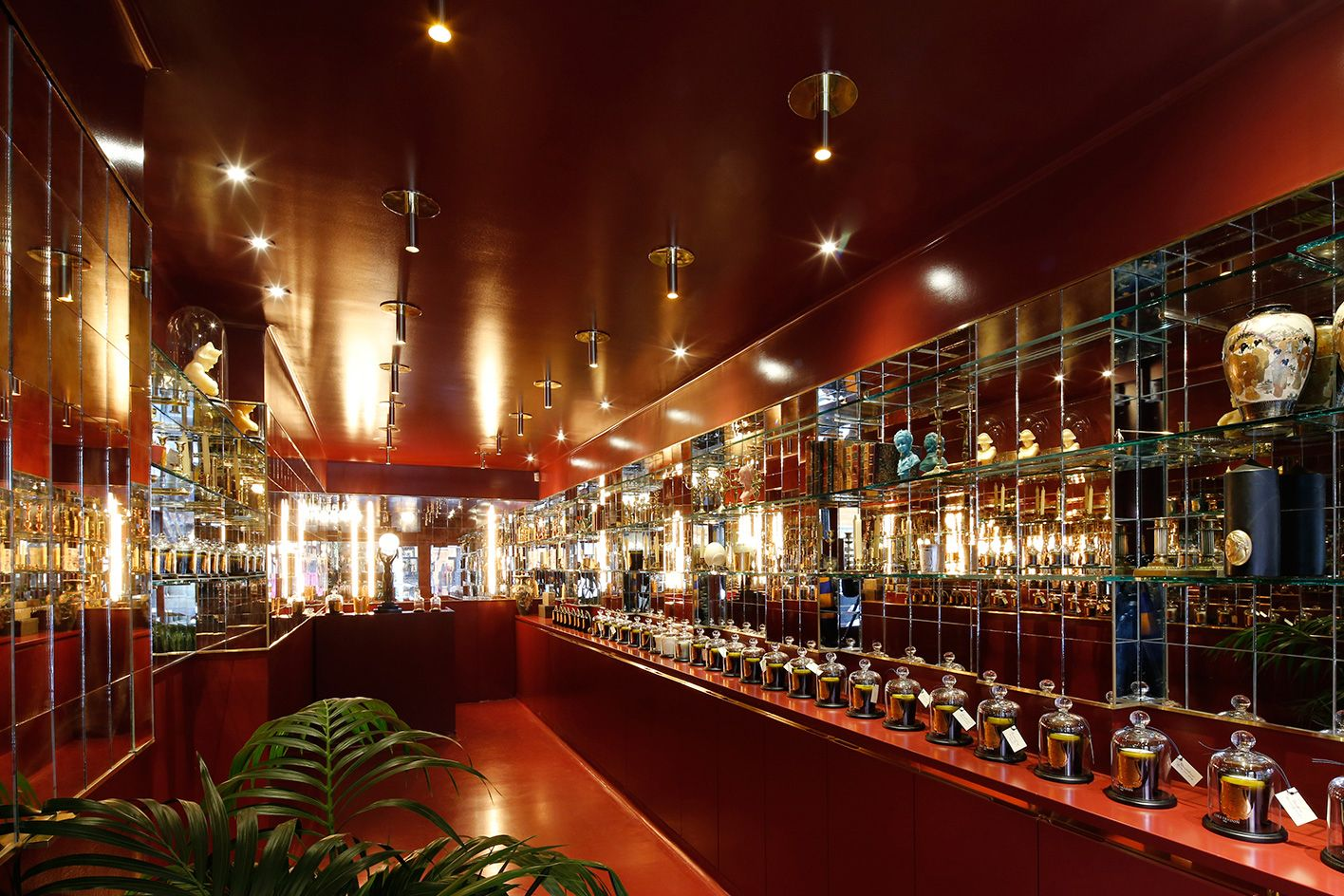 Cire Trudon Opens Its First Boutique in New York City