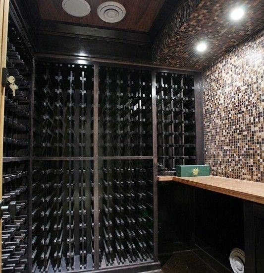 Vivacious Basement Interior Design; Kitchen And Home