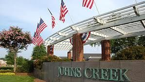 Living  in Johns  Creek  Georgia is a great adventure as reported by citizens of John s Creek.   If you have the desire to move to Johns  Creek to adapt  this lifestyle for you and your family, see all of the Johns Creek  listings of property for sale at http://www.DuffyRealtyofAtlanta.com