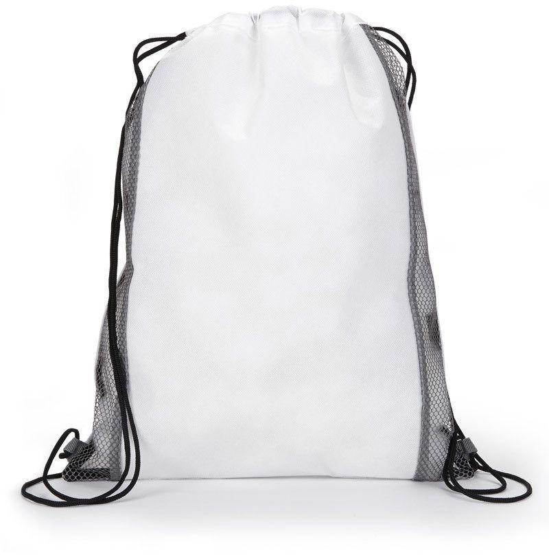 Gemline Cosmo Sport Pack   White (one)