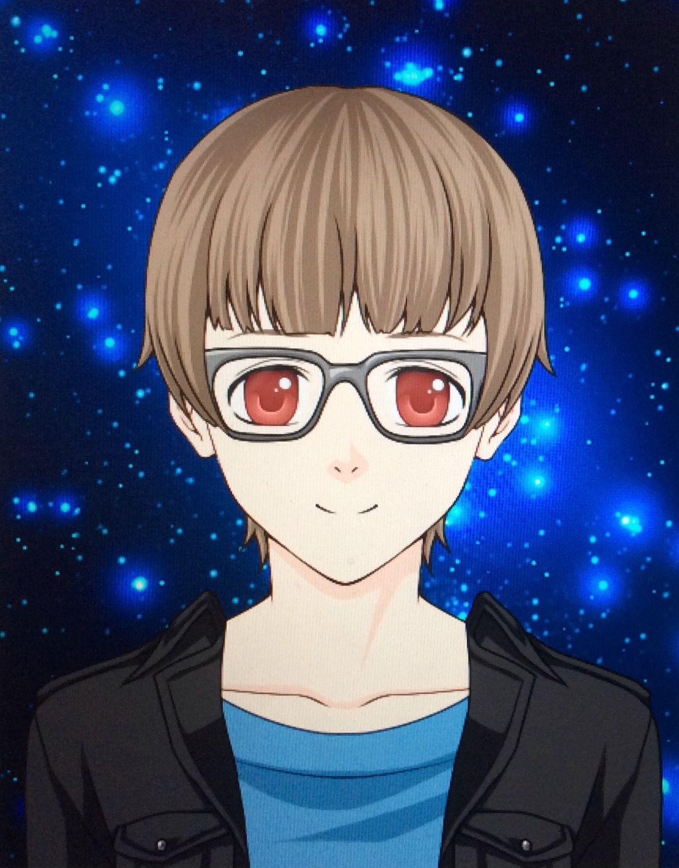 25+ Anime avatar creator online inspirations