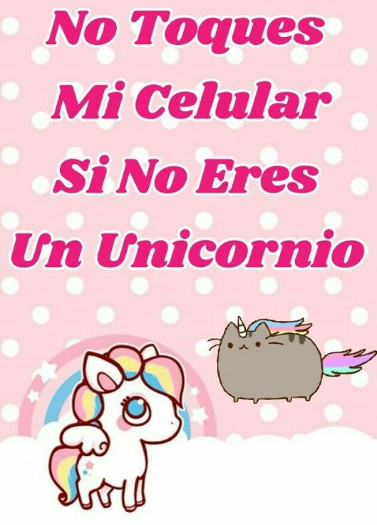 Pin by paula mm on chibi unicorns in 2019 fondos de for Fondos de pantalla para mi celular