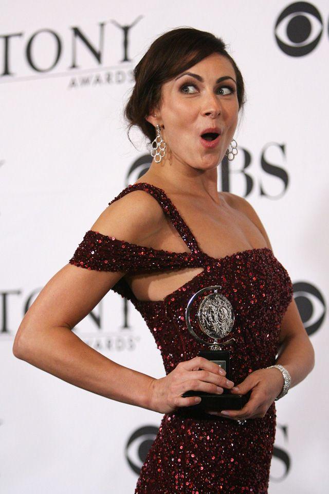 The 20 Hottest Photos of Laura Benanti | Tony awards, Hottest photos,  Celebrities female