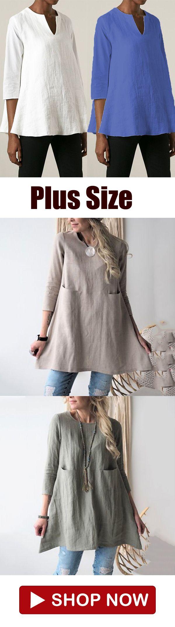 Photo of Simple & Basic Blouse&shirts