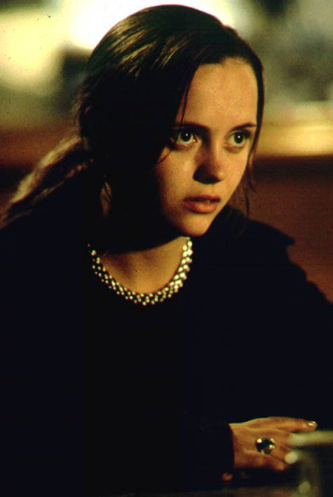 Still Of Christina Ricci In Bless The Child 2000 Favorite Actors