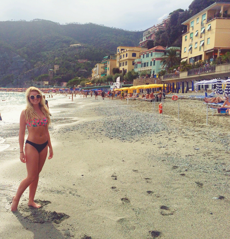 nude beaches in como italy