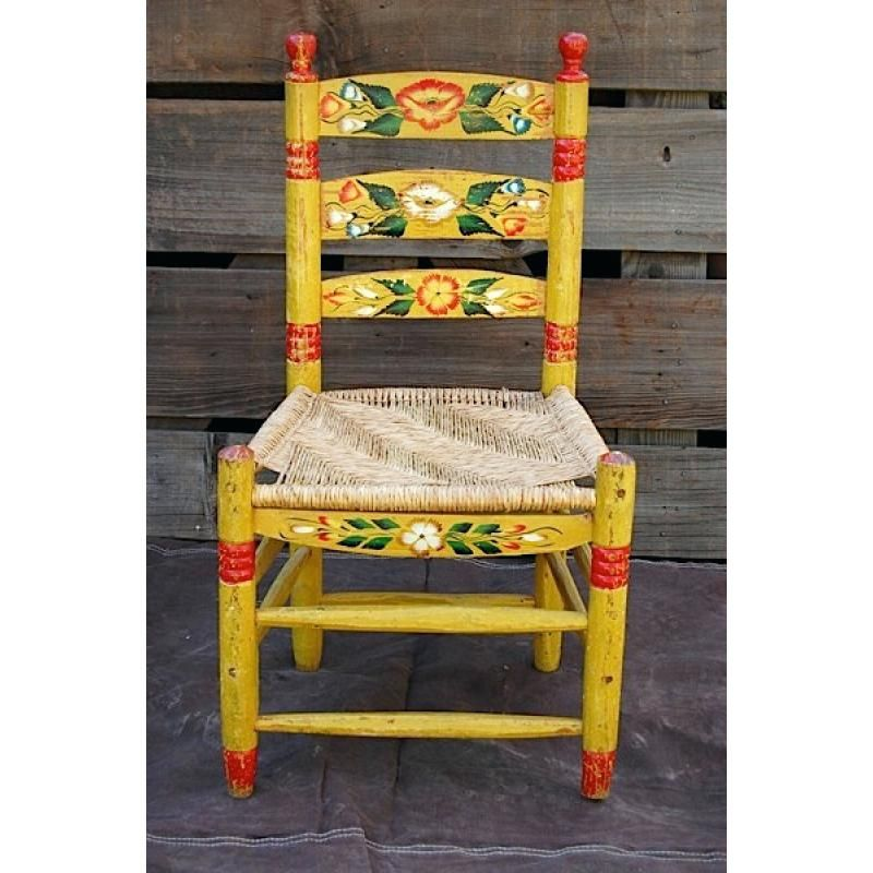 Mexican Chairs Mexican Furniture Hand Painted Chairs Mexican Designs Mexican  Style Cabinet Ideas Painting Furniture Rocking