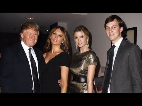 20 May '19 Trump's Real Estate Dealings Needed a