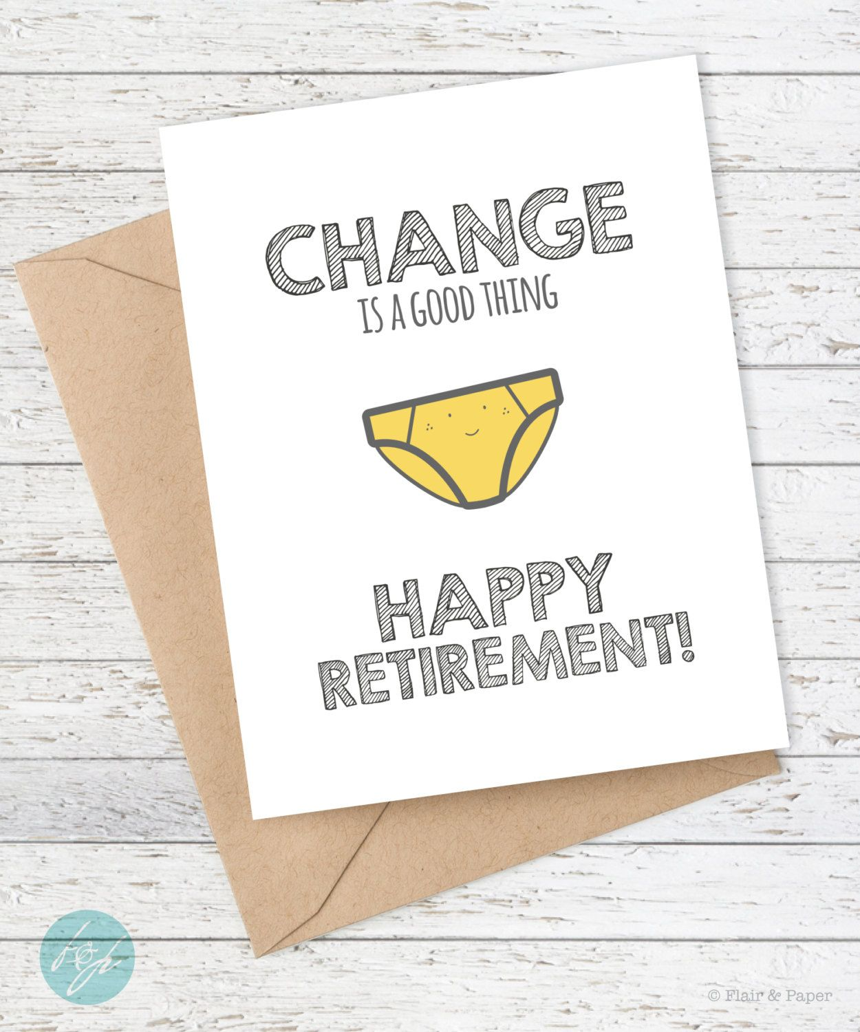 Retirement card funny coworker card new job good luck funny retirement card funny coworker card new job good luck funny goodbye kristyandbryce Gallery