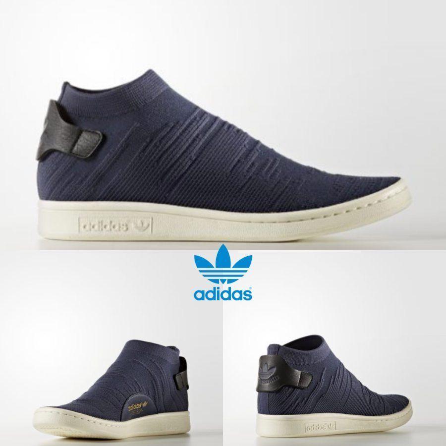adidas stan smith sock pk
