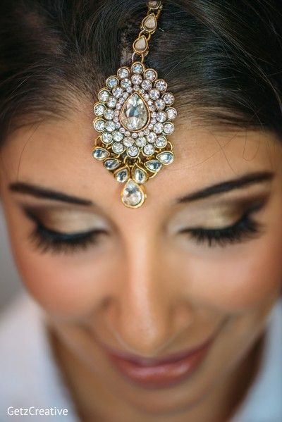 Lovely Bridal Tikka Maharaniweddings Gallery Photo JewelryWedding Decorations