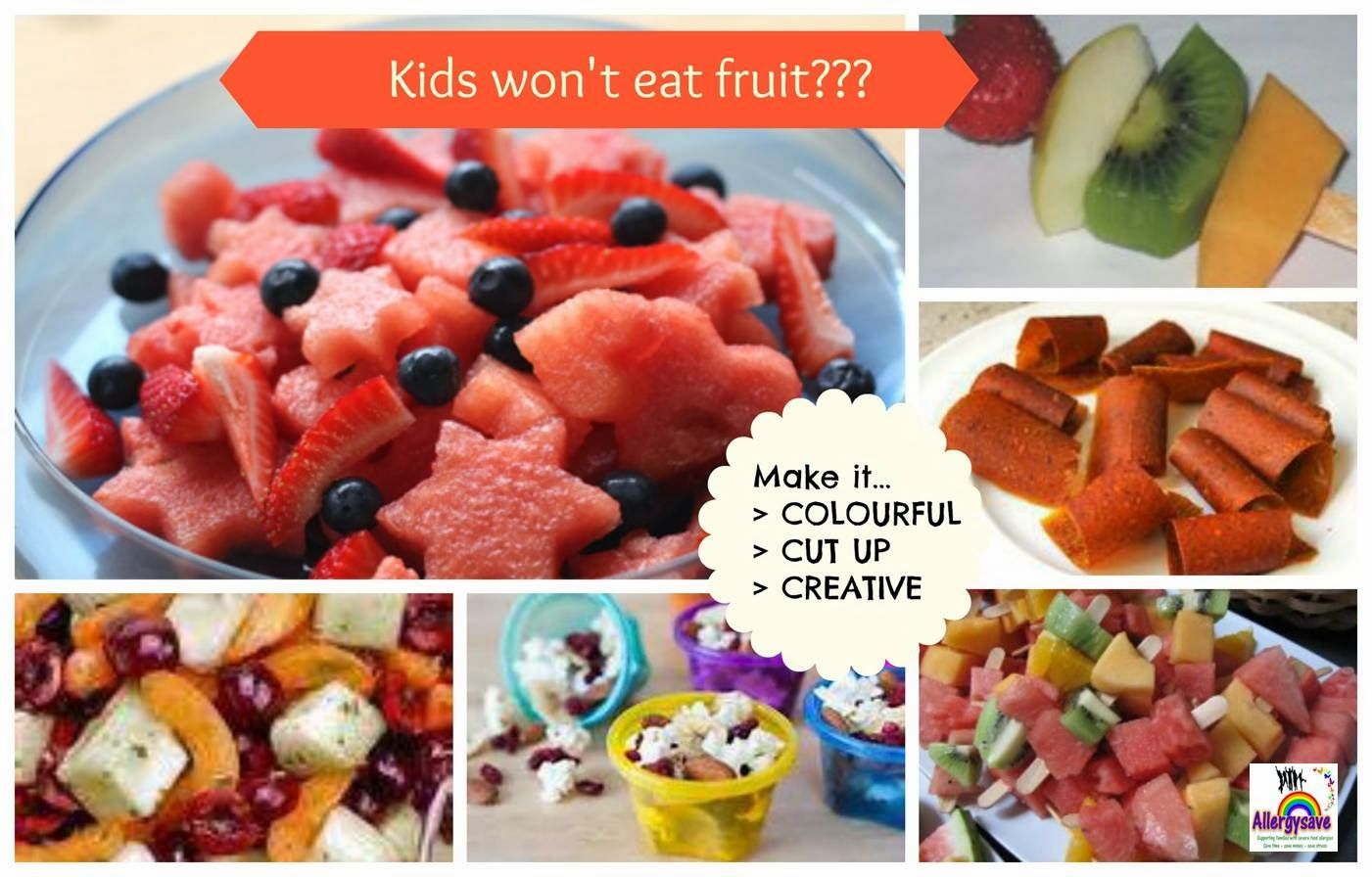 Parenting a child with multiple food allergies allergy friendly parenting a child with multiple food allergies allergy friendly lunchbox snack ideas forumfinder Images