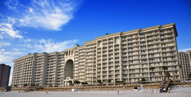 Majestic Sun My Favorite Condo In Destin Miramar Beach Florida Hotels Seascape Resort