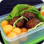Wildtree Elizabeth Irvin: Wildtree Bento Box Lunch Ideas