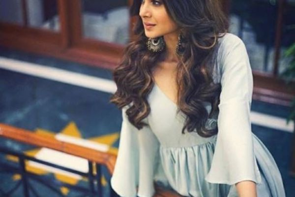 Here's Jennifer Winget's PERCEPTION about her age ...