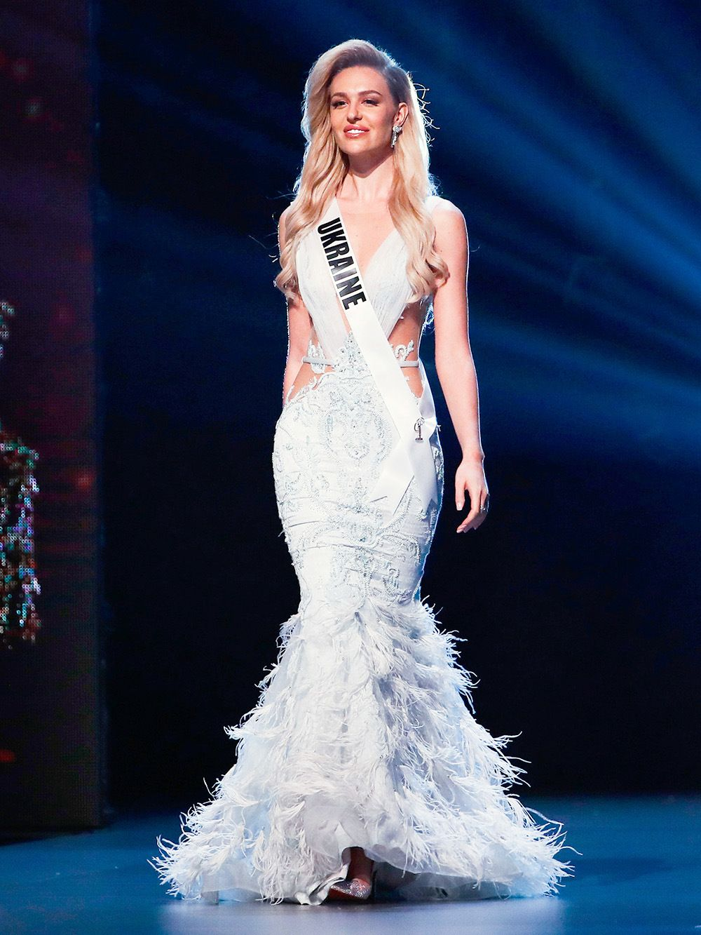 Miss Universe 2018 Evening Gowns — PICS | Miss Universe 2018