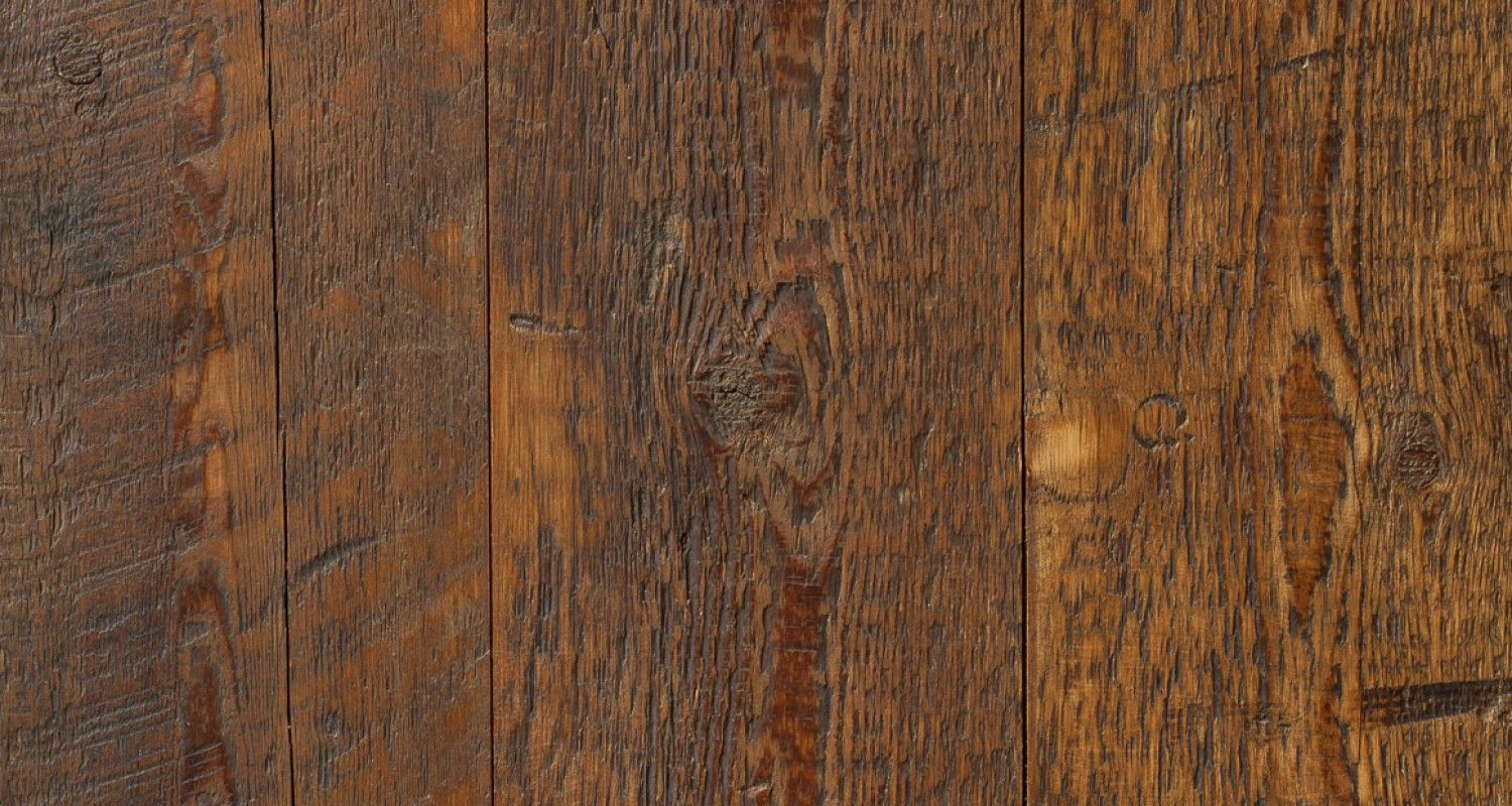 Reclaimed English Heritage Industrial Pine Sanded