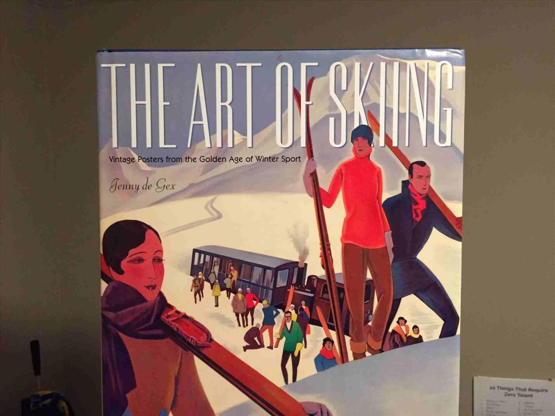 Coffee Table Books Skiing sundance ski & snowboard teams