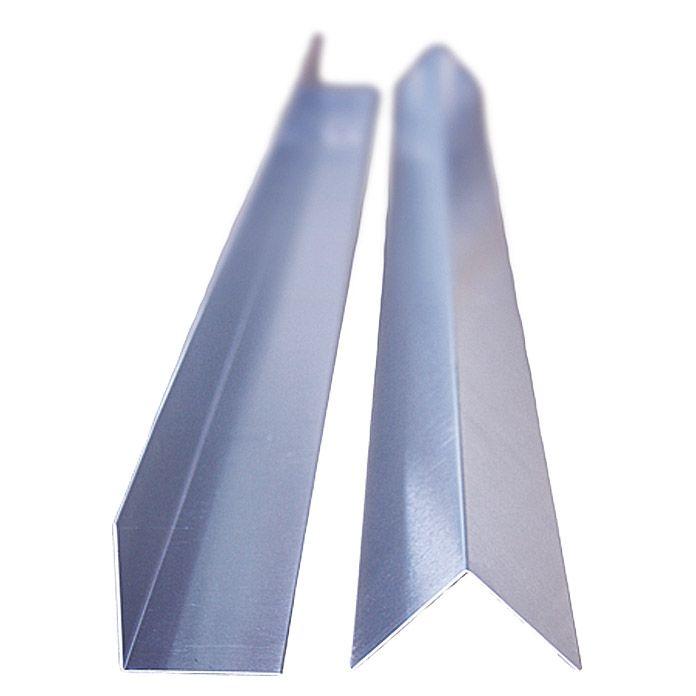 Sarei Winkelprofil Typ Hg 1 1 000 X 50 X 50 Mm Aluminium Blechwinkel Winkel Blech