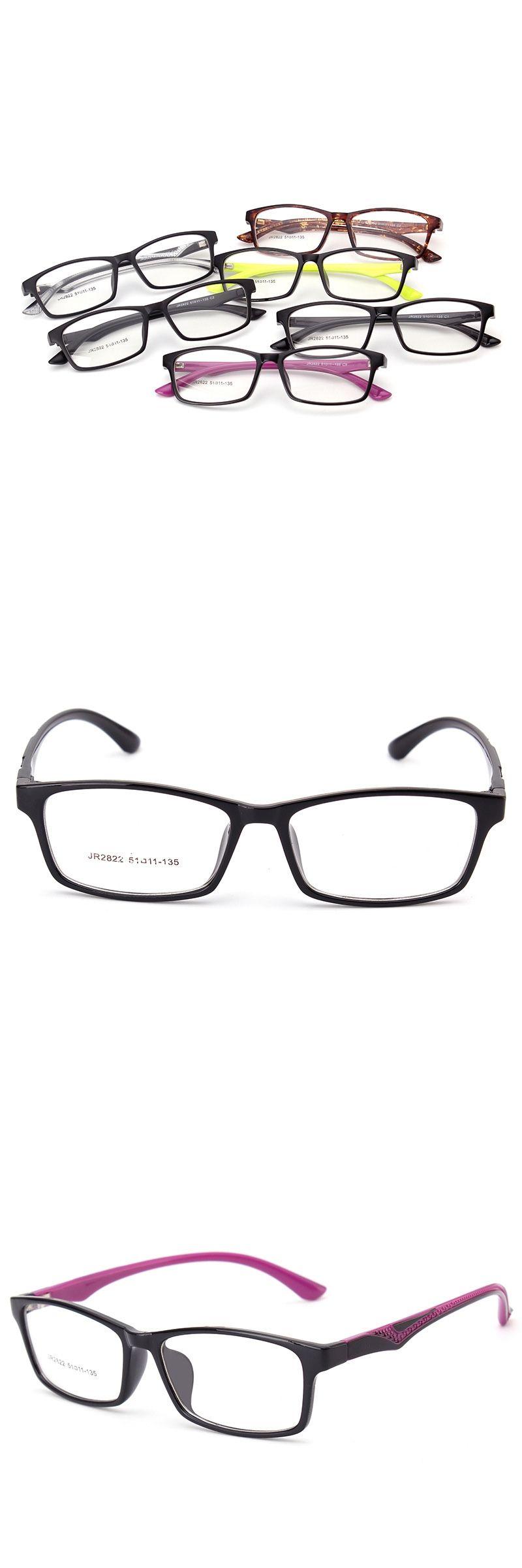 9bb447b9e93 2016 Fashion Ultra Light Students Eyeglasses Myopia Spectacle Frame Optical Prescription  Eyewear Frame Goggles