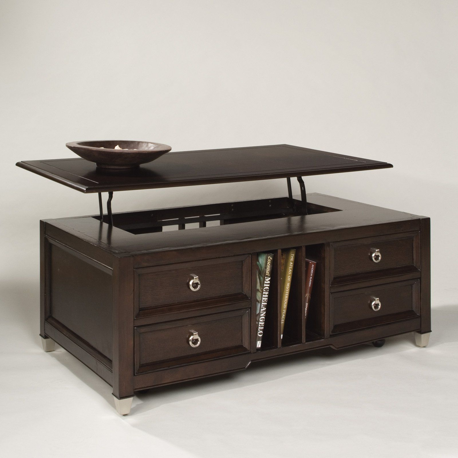 top with tables beautiful coffee designs storage lift photo table