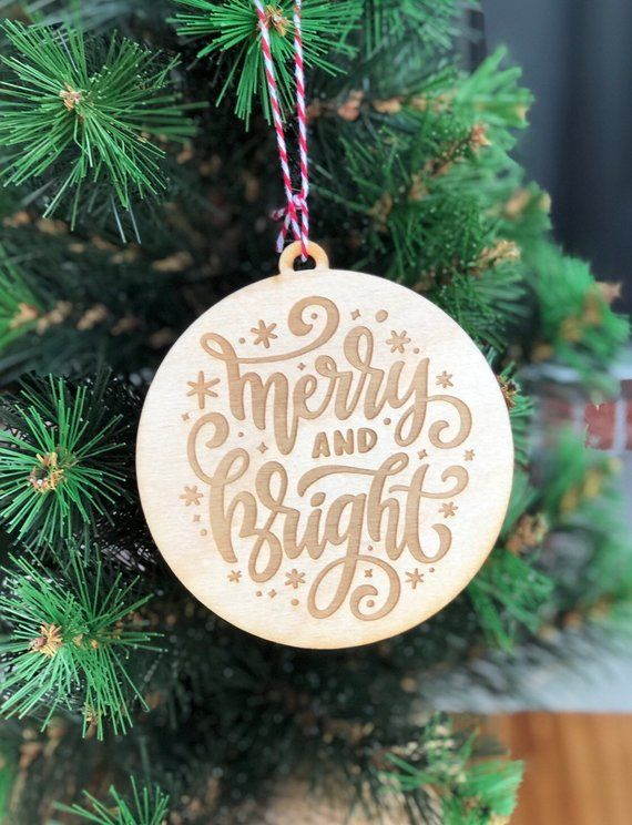 Get Be Merry And Bright Ornament Crafter Files
